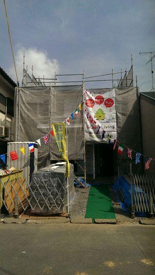 地震に強い2×4の家☆構造見学会①.jpg