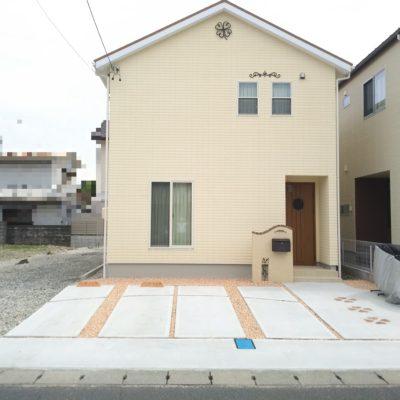 UNITE3550  浜松市南区Y様邸 佐鳴台店