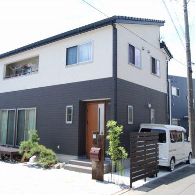 UNITE3050  浜松市北区F様邸 佐鳴台店