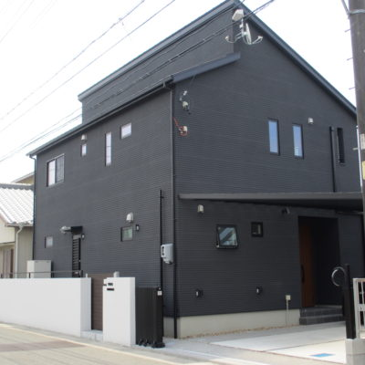 UNITE3055浜松市南区T様邸  佐鳴台店