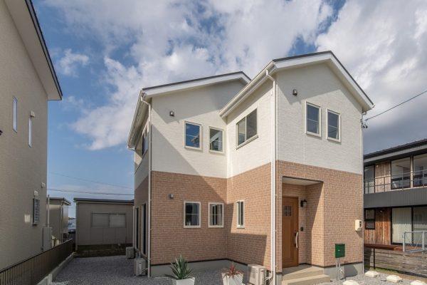 ◆磐田市大久保ニコニコ住宅◆モデルハウスをお譲り致します*大藤小学校まで徒歩約3分☆彡