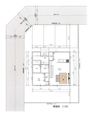 ◆◇ユニテタウン若林町 売土地A区画◇◆残り1区画!!