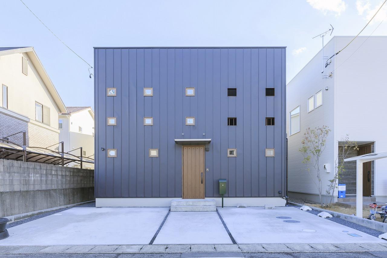 ◆◇瑞穂市馬場前畑町ZERO-CUBE+KAI◇◆新築戸建