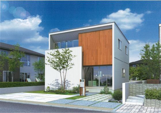 ◆リーヴェシュタット大森◆湖西市岡崎新築分譲 4-6区画