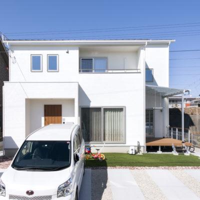 ◆磐田市 S様邸◆ 磐田店