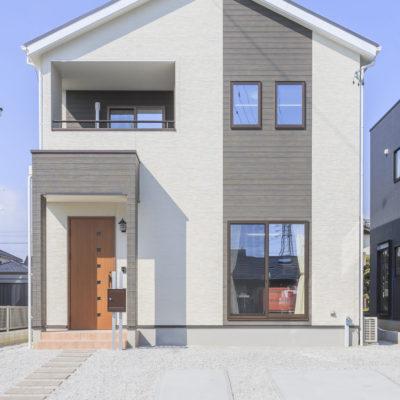 ◆ニコニコ住宅◆ -磐田市富士見町‐