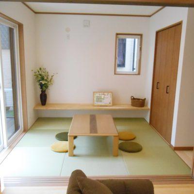 ◆◇自然素材モミの木を使用した健康住宅◇◆新築戸建 二宮駅徒歩14分!!