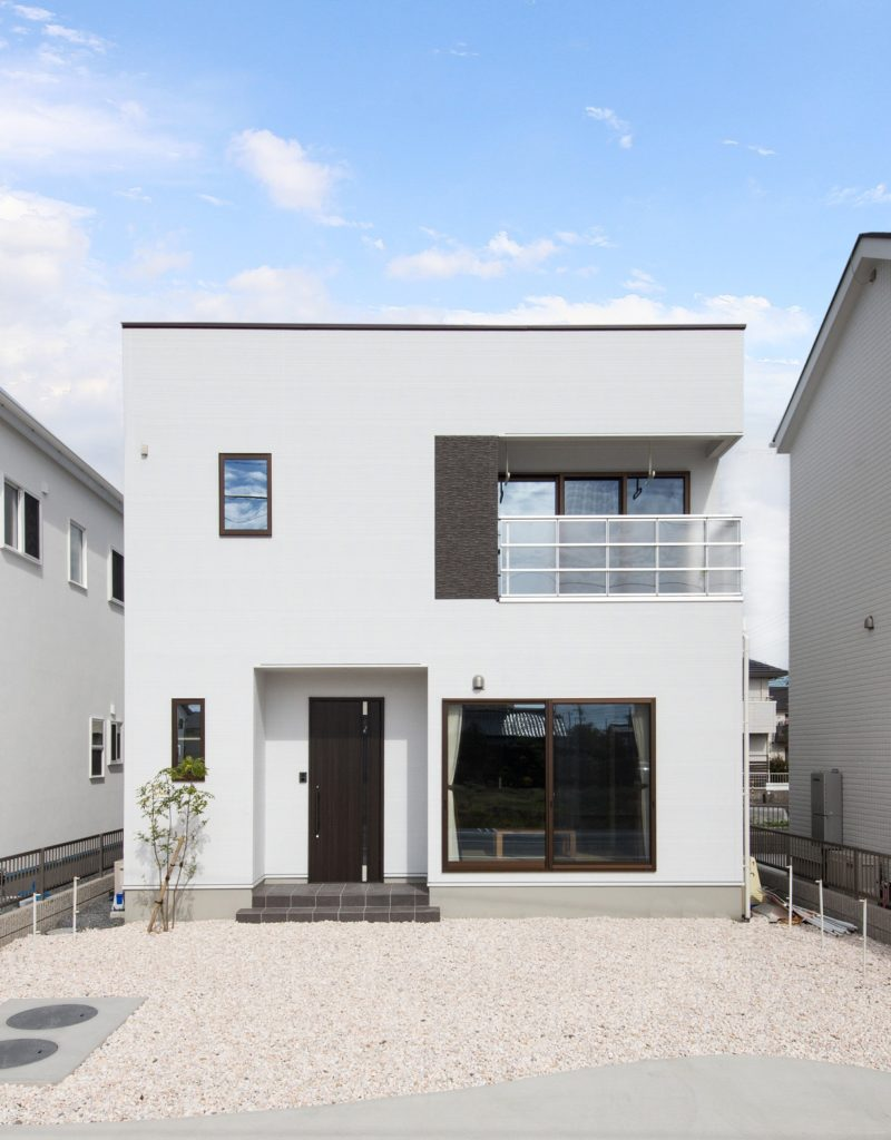 ✦ニコニコ住宅✦ 藤枝市 高岡モデルハウス