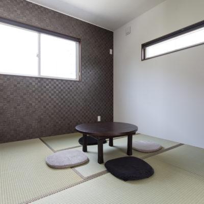 ◆ニコニコ住宅◆ -掛川市城西-