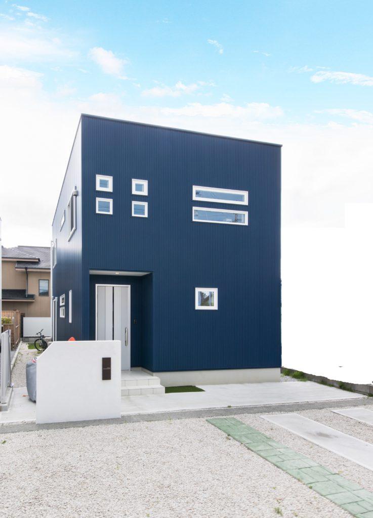 UNITE3055 浜松市南区高塚町 S様邸佐鳴台店