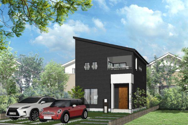 ◆ニコニコ住宅*磐田市上大之郷モデル№1区画◆