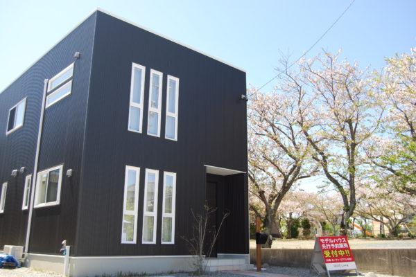 ◆ユニテハウス寺脇町A号棟◆完成内覧受付中!!