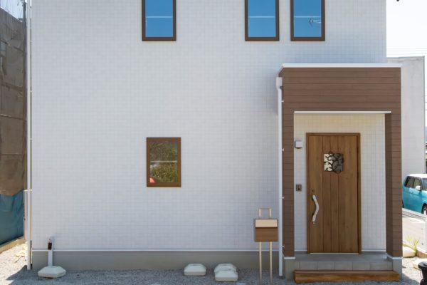 ◆掛川市中宿ニコニコ住宅◆新築分譲【モデルハウス仕様】完成見学会開催中!!