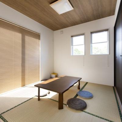 ◆ニコニコ住宅◆ -掛川市中宿-