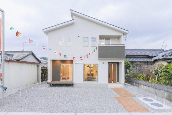 ◆ニコニコ住宅*島田市岸町 新築分譲◆☆新価格になりました☆彡
