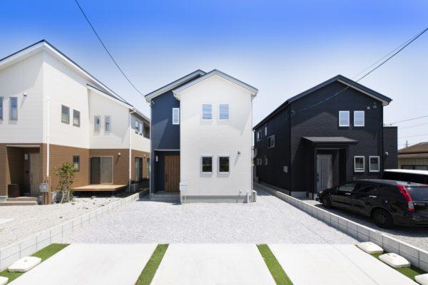 ◆ニコニコ住宅*磐田市豊島◆新築分譲B区画 ピアゴ上岡田店まで徒歩約9分!!