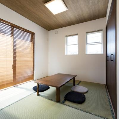 ◆ニコニコ住宅◆ -豊島モデル-