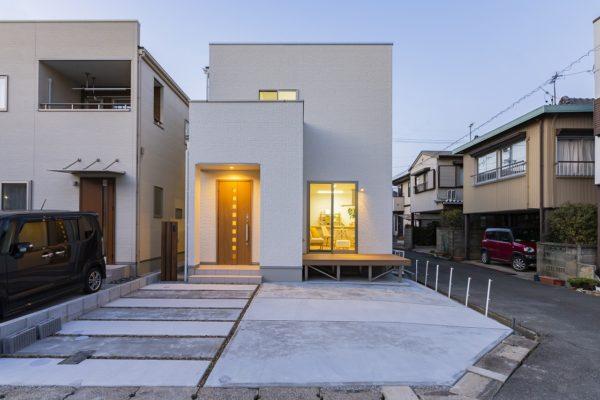 即ご入居可能!◆コトハグ-子とはぐくむ家 豊橋市三ツ相町◆