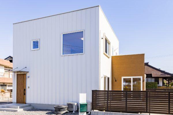 平坂小学校まで徒歩約5分!◆ZERO-CUBE+BOX 西尾市平坂町◆