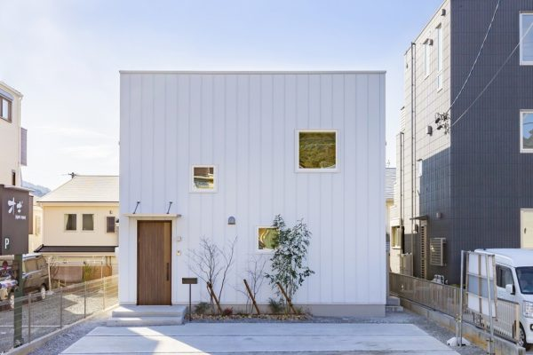 新価格☆彡◆ZERO-CUBE+BOX 多米中町◆即ご入居可!