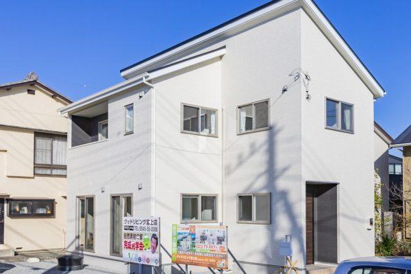 JR富士駅徒歩約11分!!◆ニコニコ住宅*富士市平垣モデル◆