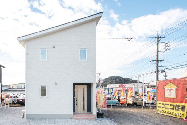 青島小学校から徒歩約5分☆彡ニコニコ住宅*藤枝市瀬戸新屋◆B区画