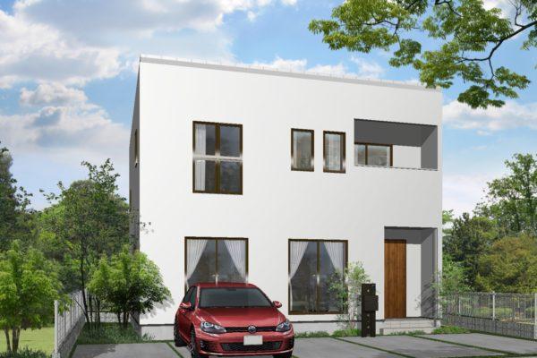 最終1区画!!◆ニコニコ住宅*磐田市福田 C区画◆新築戸建