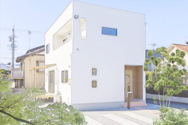 ◆子とはぐくむ家-コトハグ-◆柊町 A区画 新商品誕生☆彡