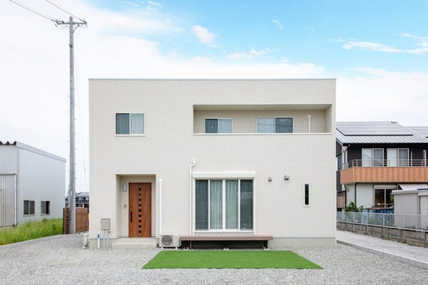 GRAND*OPEN☆彡◆ニコニコ住宅*新橋町 B区画◆新津小学校徒歩6分!!