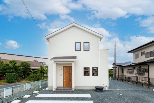 ◆ニコニコ住宅*袋井市浅名◆浅羽北小学校まで徒歩14分!!