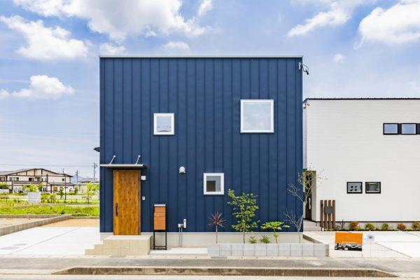 ◆ZERO-CUBE+BOX 豊橋市牛川町◆【ZERO-CUBE】誕生☆彡限定1棟